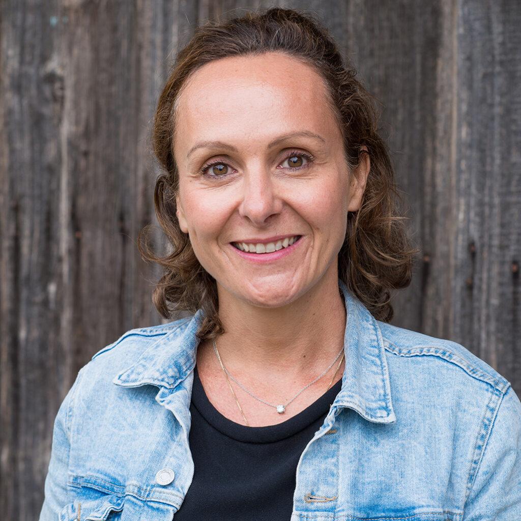 Nathalie de Larocque
